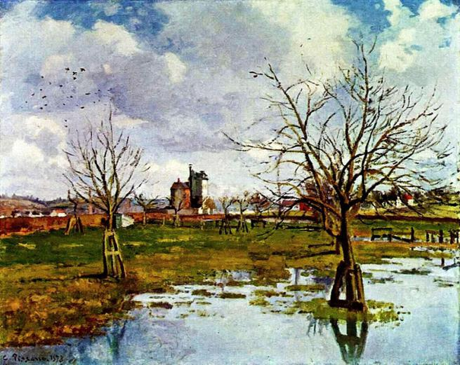 kunsten aalborg floden